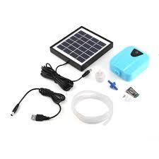 Air Powered Water Pump Solar Powered Aquarium Pump Promotion Shop For Promotional Solar