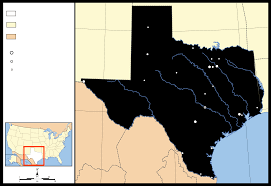 Blank Map Of Texas by File Image Blank Map Of Texas 1 Png Wikimedia Commons