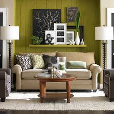 Livingroom Wall Colors Alex Sofa Long Walls Living Rooms And Walls