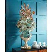 peacock home decor shop katherine s collection chloe peacock figure 650 pick up or ships