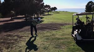 thanksgiving golf craig wilkerson and christian wilkerson los