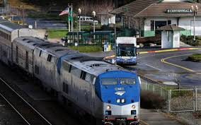 Amtrack Amtrak Quietly Stopped Service From Seattle To California