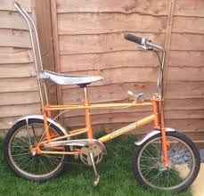 K He Neu Used Chopper Style Khe High Riser Bike In Cb23 Cambourne For