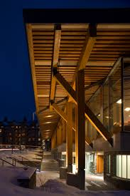 home design architecture whistler public library hcma architecture design projects