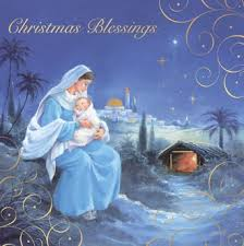 religious christmas cards box 12 square religious christmas cards with gold foil 2 designs