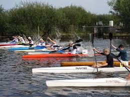 Wetter Bad Bederkesa Beerster Kanuregatta 2017 Wassersportverein Bederkesa E V