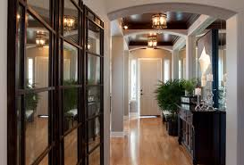 home entry glamourous modern home entry robeson design san diego interior