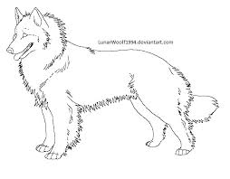 belgian sheepdog art belgian tervuren 1 by lunarwolf1994 on deviantart