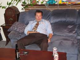 Al Bundy Halloween Costume Al Bundy Couch Ep Holcomb Flickr