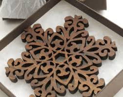 black walnut wood coasters set simply set of 4