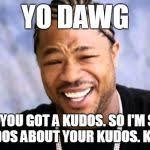 Yo Dawg Meme Generator - xhibit meme generator imgflip