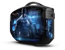 amazon exclusive batman arkham knight vanguard blue edition