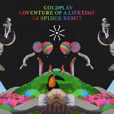 download mp3 coldplay adventure of a lifetime adventure of a lifetime dj spider remix by dj spider free