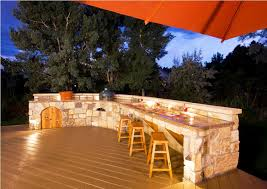backyard bbq bar designs outdoor bbq kitchens and bar designs furniture decor trend