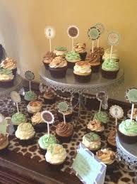 giraffe baby shower ideas giraffe cupcakes for baby shower baby shower diy