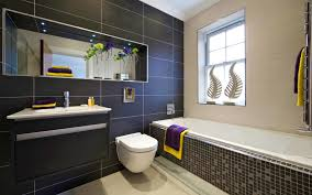 bathroom comely small modern gray bathroom ideas for cool home
