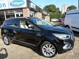 used ford kuga 2 0 tdci vignale station wagon auto awd 5dr 5