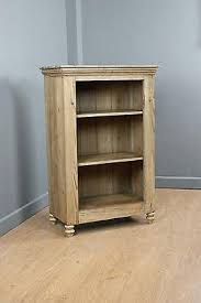 Waxed Pine Bookcase Furniture Perfect Pine U0026 Paler Tones U2013 British Originals