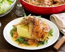 cuisiner le lapin à la moutarde recette lapin à la moutarde au thermomix facile rapide