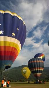Seeking Balloon Episode Taitung Air Balloon A Real Taiwan Adventure Mobile