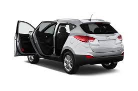 hyundai tucson 2016 2015 hyundai tucson reviews and rating motor trend