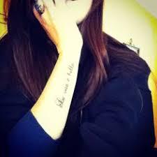 tattoo la vita e bella life is beautiful body art