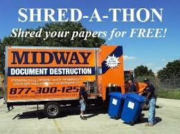 where to shred papers don t forget paper shredder available this saturday to shred your
