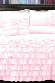 Best 25 Mint Green Bedding by Best 25 White Ruffle Bedding Ideas On Pinterest Pink Room