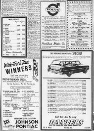 newspaper car ads what u0027s the most incredible price you u0027ve seen for a classic car