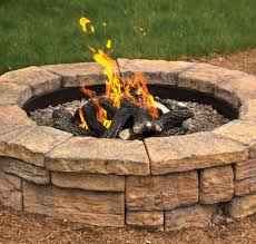 Firepit Kits Wittkopf Landscape Supplies Products