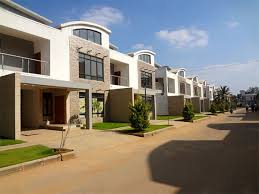 Row Houses In Bangalore - house hunt gr sun villas and pruksa silvana u2013 dress your home