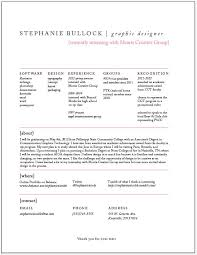 Examples Of Really Good Resumes by Top 25 Best Simple Resume Examples Ideas On Pinterest Simple Cv