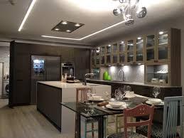 casa decor 2015 cocina de línea 3 cocinas cocina en casa decor