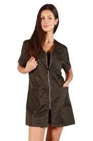 hair fashion smocks rhinestone zipper jacket pet grooming smocks stylist jacket