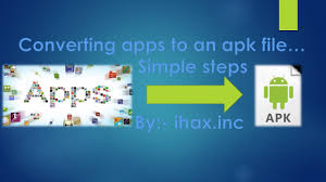 ipa to apk converter how to convert an app to an apk file in few simple steps