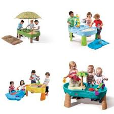 Water Table Toddler Sand U0026 Water Tables On Sale On Amazon As Low As 31 99 Coupon
