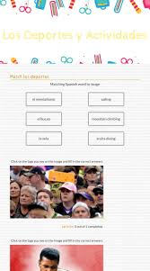 53 best spanish worksheets on wizer me images on pinterest