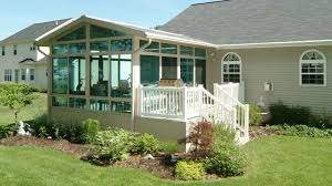 sunrooms patio enclosures cost home outdoor decoration
