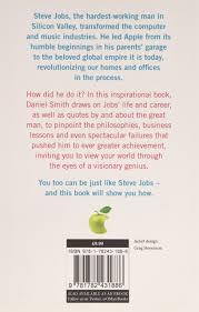 how to think like steve jobs how to think like series daniel