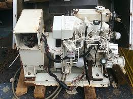 used northern lights generator for sale scuba gear life raft navigation equipment standby generator for sale