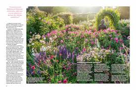 tips for combining perennials and roses gardens illustrated