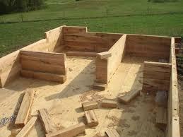 Hunting Cabin Floor Plans by Log Cabin Home Plans Designs Southland Homes Floor Kit Loversiq