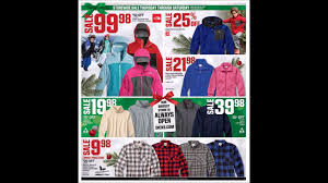 sporting goods black friday ad 2017