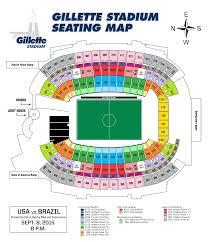 gillette stadium floor plan 100 laser tag floor plan u s men vs brazil match guide u s