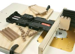 router table dovetail jig incra tools precision fences original incra jig