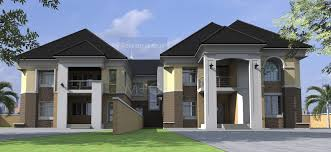 Architecture Design Nigerian House Plan Joy Studio Home Plans Architectural Designs For Houses In Nigeria