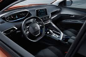 peugeot models australia 2018 peugeot 3008 pricing and features