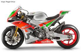italian motocross bikes aprilia offers factory works rsv4 rr race bikes for 2016