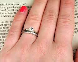 what to do with wedding ring wedding rings stacked wedding rings meaning stacking wedding