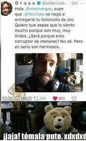 A La Verga Meme - de la verga meme by samurayix memedroid